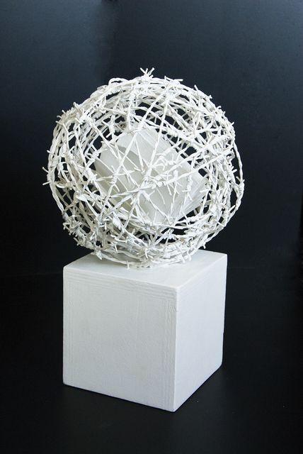 Lorenzo Perrone, 'Il Mondo Offeso,' 2012, Galleria Ca' d'Oro