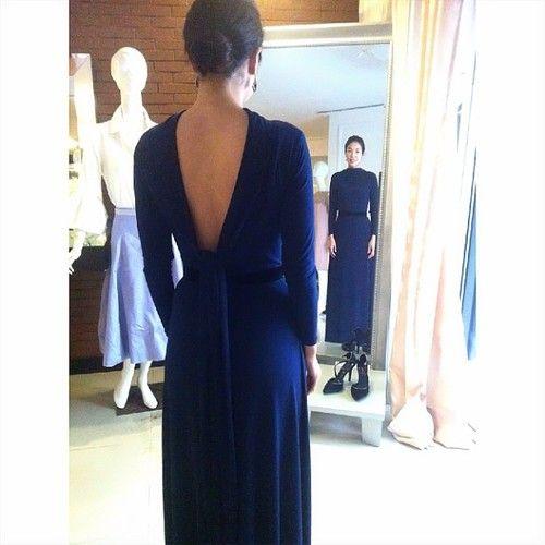 #vaniaromoff #fashion #fashion #dress