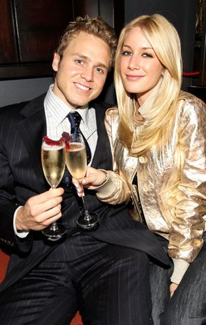 """Heidi Montag & Spencer Pratt This couple (at EA's """"Burnout Paradise"""" party in L.A. Feb. 12) was set to walk down the aisle - until their split, when Montag said she needed time """"to think"""" alone and then walked out on her fiance. """"We're just going back to being boyfriend and girlfriend..."""" Montag told Us. Read more: http://www.usmagazine.com/celebrity-body/pictures/reunited-romances-20091811/5177#ixzz2sb9o23Rt Follow us: @Us Weekly on Twitter   usweekly on Facebook"""