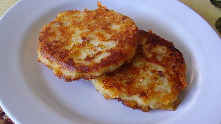 1000 ideas about potato cakes on pinterest mashed for What to make with leftover applesauce