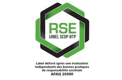 Un label Responsabilité Sociale des Entreprises pour les SCOP BTP