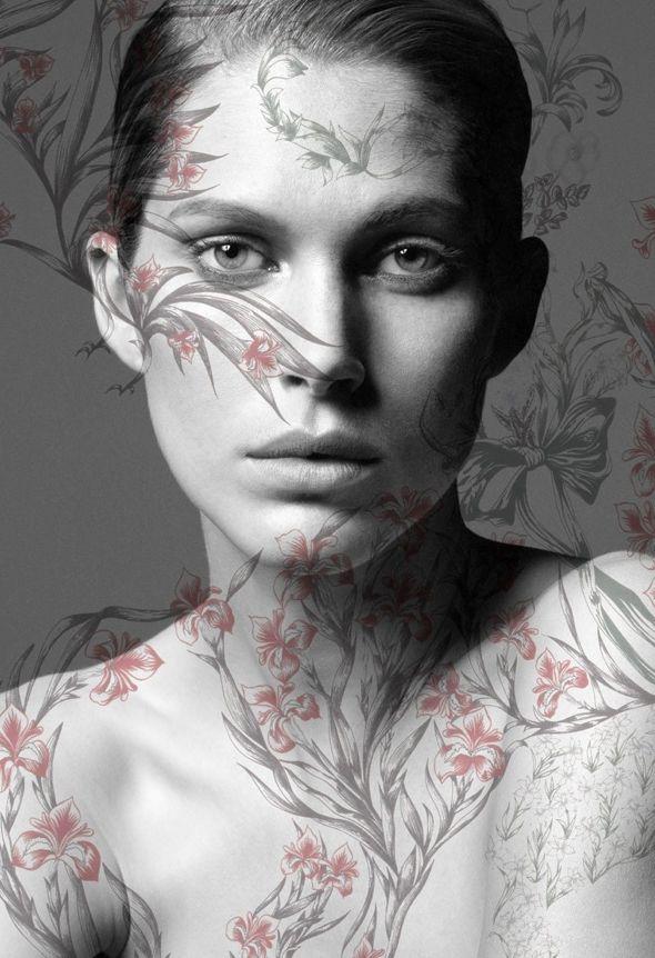 Foulards Hermes Printemps Ete 2014 : Imprimes en Couleurs pour Iselin Steiro