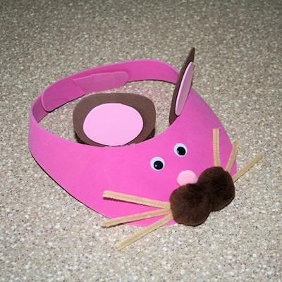 Mouse VisorCraft