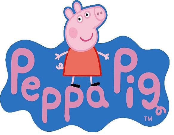 13 best Peppa pig images on Pinterest  Pigs Parties and Peppa pig