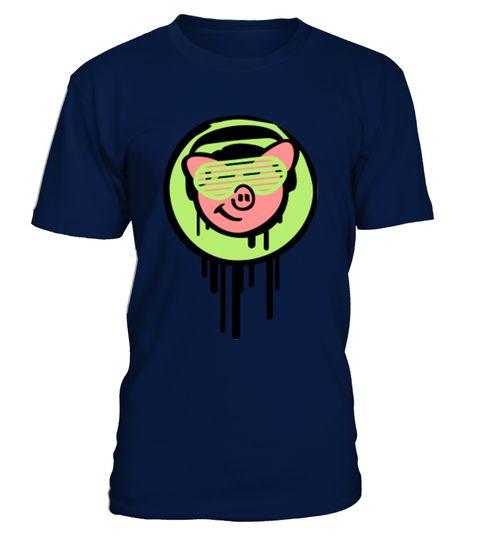 # oTimbre, cochon, graffiti, lunettes, cas .  Timbre, cochon, graffiti, lunettes, casque, Cheeky, dégoulinant, logo, rond, coolTags : casque, cheeky, cochon, cool, dégoulinant, graffiti, logo, lunettes, rond, timbre