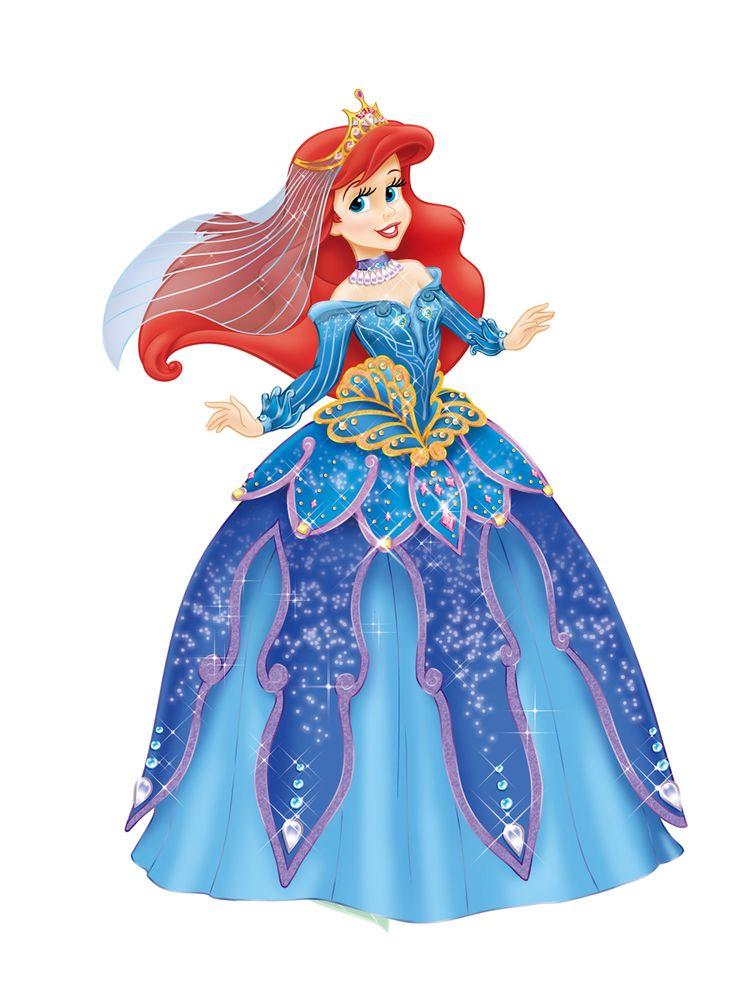 17 Best Images About Princess Ariel On Pinterest Little