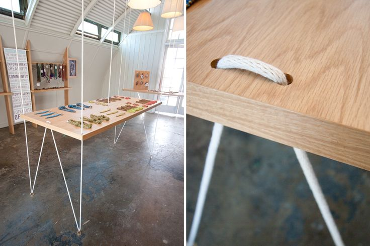 Camp Design Group - Retail Design and Display