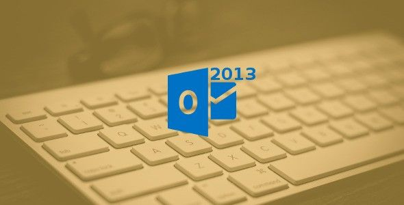 Configurare email Outlook 2013