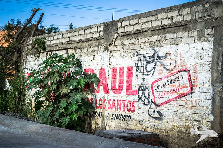 Street Art in #Bucerias #Mexico http://www.spunkygirlmonologues.com/my-first-week-in-bucerias/