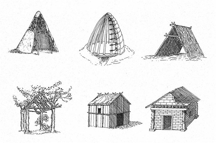 "essay on architecture primitive hut Bamboo beginning: green ladder in architecture in the model of the primitive hut his needs"" 3 the second edition of his essay on architecture."