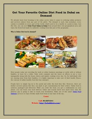 13 best online food delivery in dubai images on pinterest delivery get your favorite online diet food in dubai on demand most people today are traveling for forumfinder Image collections