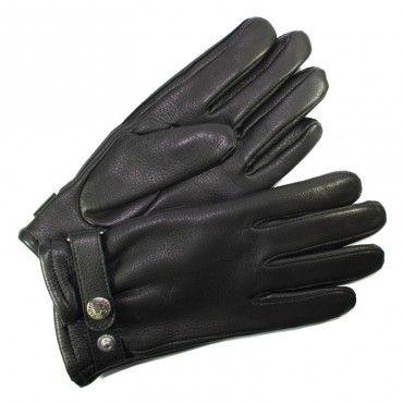 Gants Cuir de Cerf Homme Glove Story - Tous Les Gants
