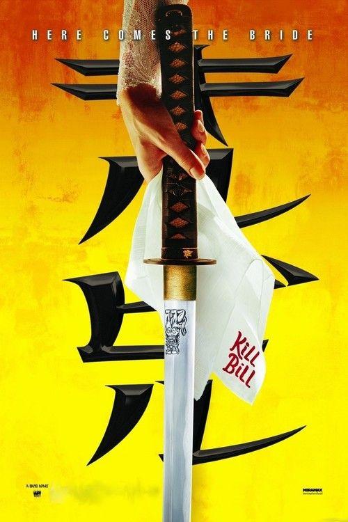 Watch Kill Bill: Vol. 1 2003 Full Movie Online Free
