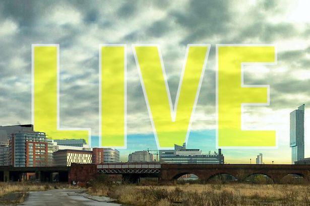 Live: Manchester Breaking News – January 21, 2014 http://www.manchestereveningnews.co.uk/news/greater-manchester-news/live-manchester-breaking-news--6532215