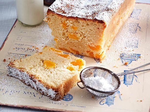 Saftiger Bionade-Mandarinen-Kuchen Rezept | LECKER