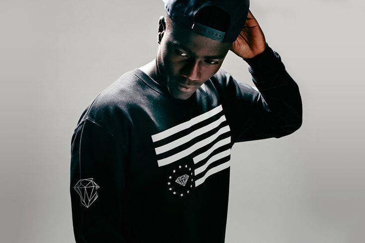 #blackscale #diamondsupply #pacsun #sweatshirt  http://www.urbag.cz/black-scale-diamond-supply-co-pac-sun-exkluzivni-kolekce/