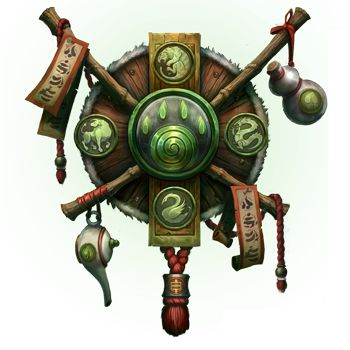 In this blog on Monks in Legion, you'll find information on the fantasy behind…