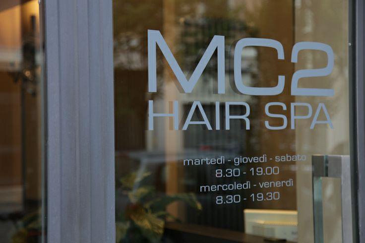 Descúbre los nombres de peluquería más originales, divertidos y singulares. Te pueden servir de inspiración para encontrar otros o quizás combinándolos podrás obtener otros resultados igual de geniales. En la Imágen MC2 HAIR Hair Spa #Milano