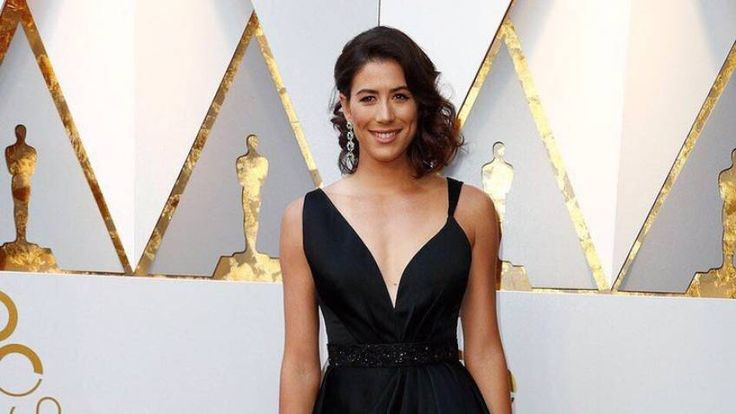 Garbine Muguruza attended 2018 Oscars, met Vonn and Bryant