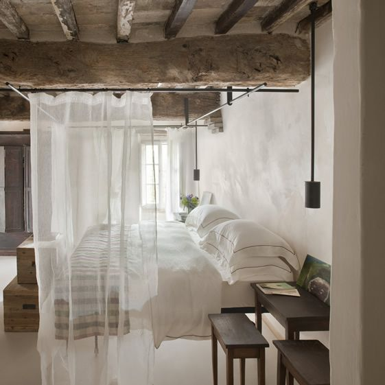 Castiglioncello del Trinoro lay slumbering in obscurity until the restoration of three run-down buildings created a boutique hotel and villa hideaway which has put the village on the map – albeit one you'll need a magnifying glass to find...
