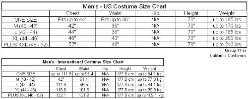 California Costumes Men's Rogue Pirate Costume - http://renastip.blogspot.com/2015/07/california-costumes-mens-rogue-pirate_29.html