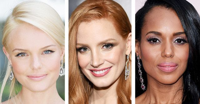We spoke with a top colourist to discover the most stunning shades for brown, blond, and red hair.