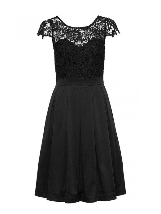 Roulette Dress