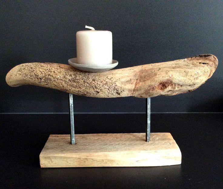 17 meilleures images propos de bougies bois flott sur for Atelier bois flotte