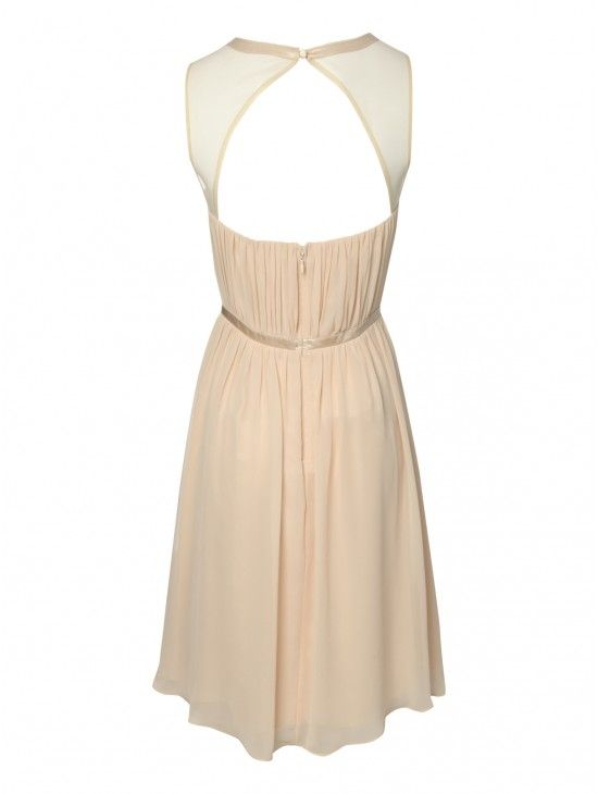Embellished Mesh Cut Out Prom Dress | Jane Norman 33