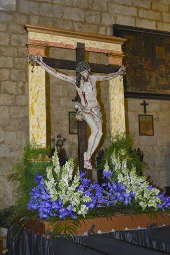 Cristo de El Perdigon