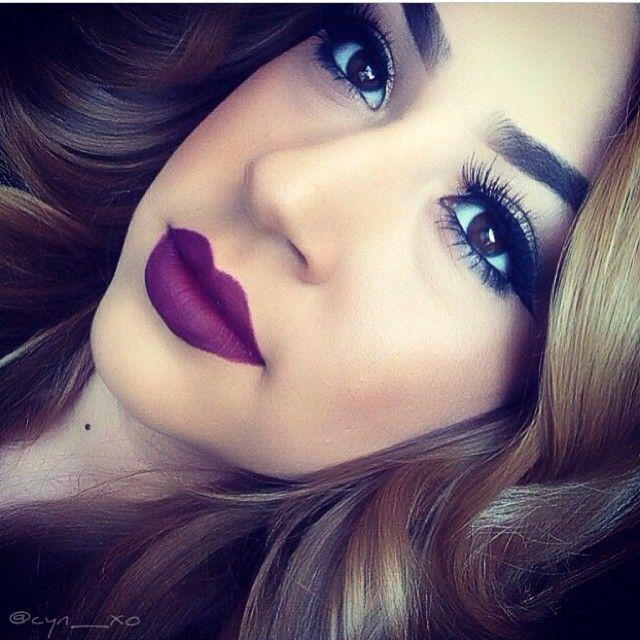 71 best images about makeup on Pinterest   Plum lipstick, Revlon ...