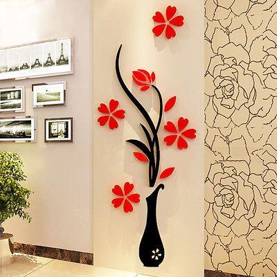 10 ideas about pegatinas de pared en pinterest espejos for Proveedores decoracion hogar