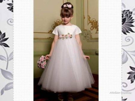vestidos para dama de honra