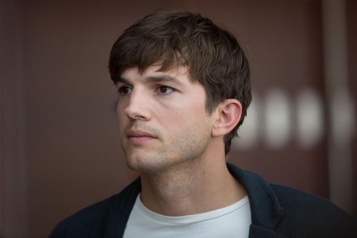 Ashton Kutcher's Girlfriend Was Murdered by a Serial Killer (While They Were Dating)