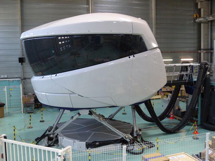 [Flight] Flight Simulators