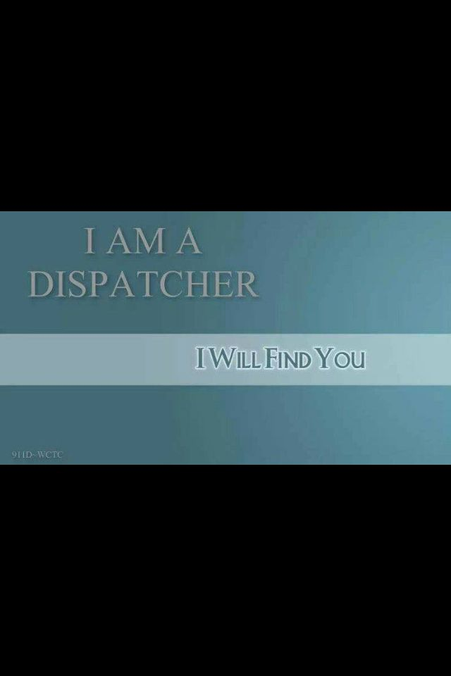911 dispatcher...My favorite game since I'm very good at it. You will not win!