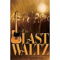 The Last Waltz (1978) by Martin Scorsese