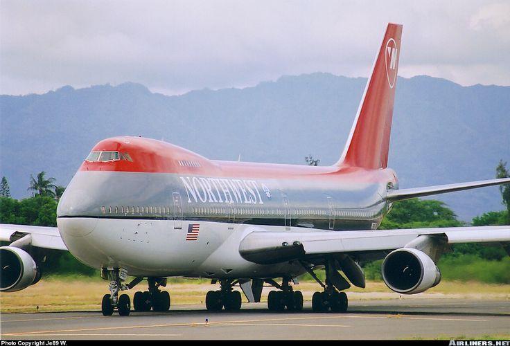 boeing 747 essay