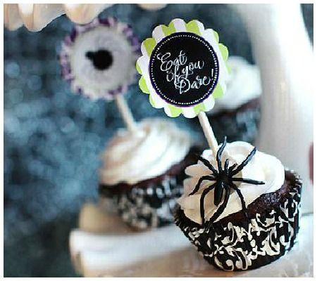 113 Best Halloween Baby Shower Ideas Images On Pinterest