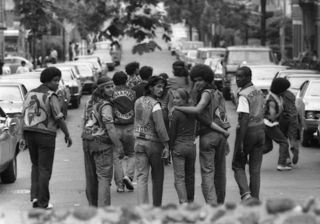 How the Gangs of 1970s New York Came Together to End Their Wars | VICE | United States