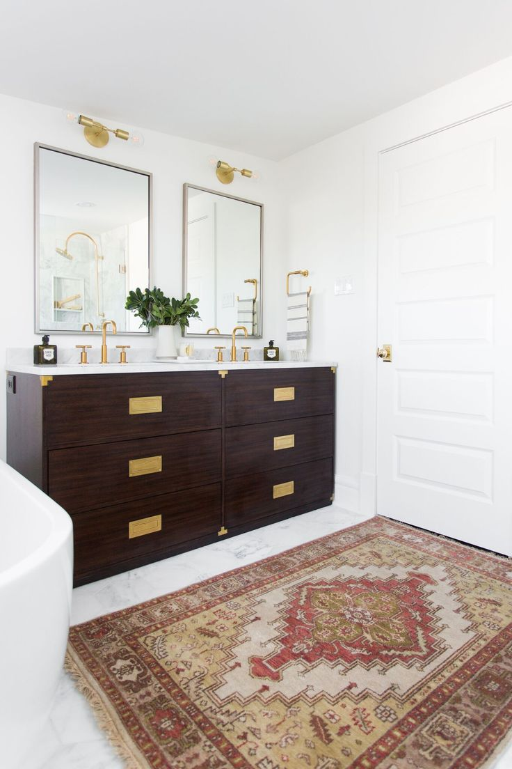 Modern Classic Bathroom   Studio McGee. 78  images about Studio McGee Portfolio on Pinterest   Beautiful