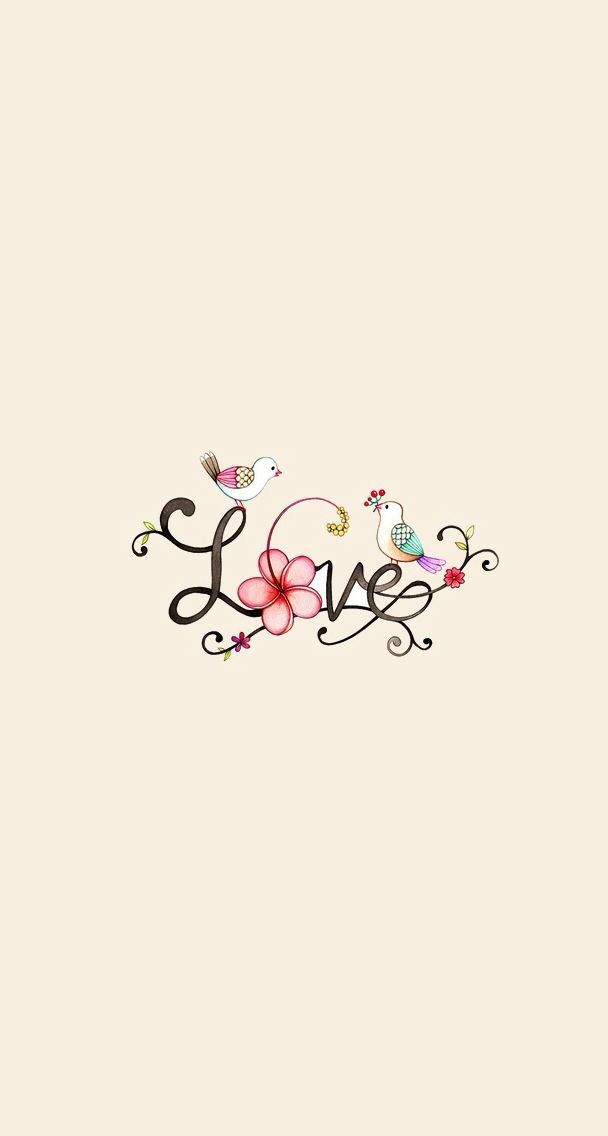 #wallpaper #love #cute #estampas #inspiracion #amor  iPhone X Wallpaper 506866133058063661 1