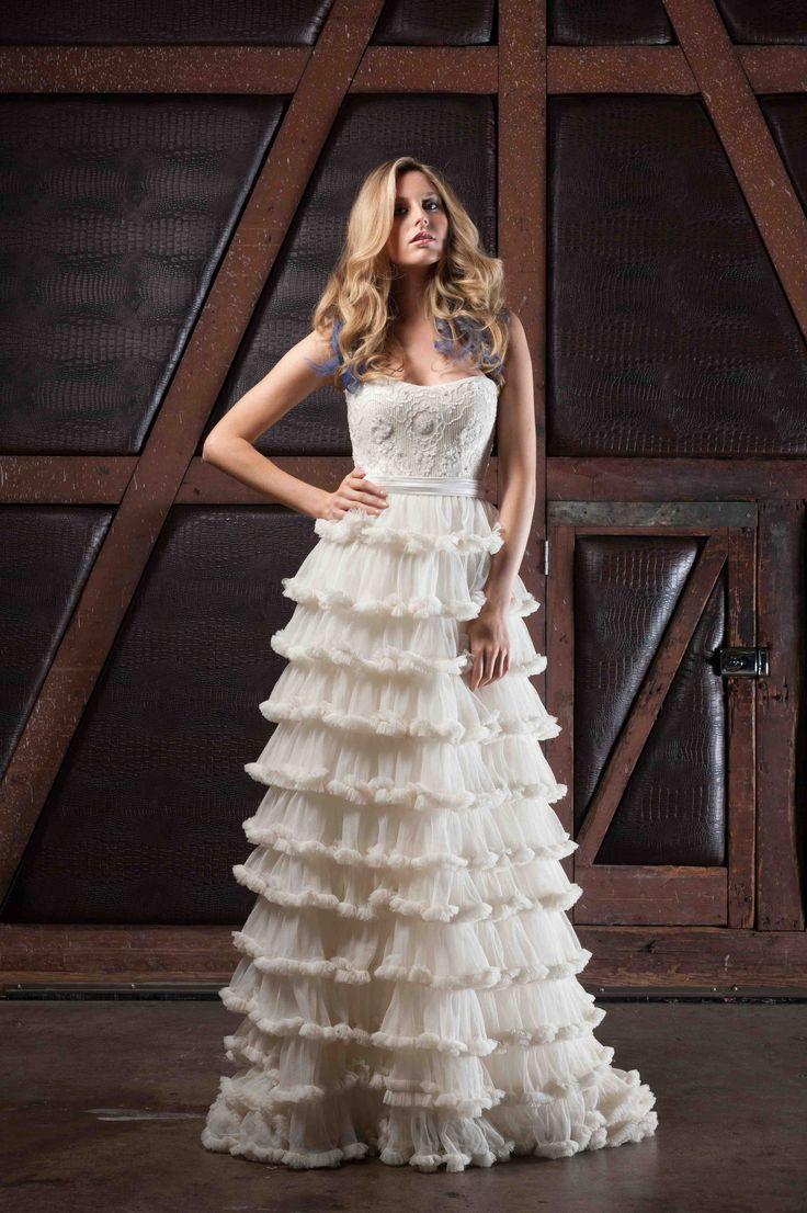 jasongrechwhite.com facebook.com/jasongrechwhite Aurora Gown