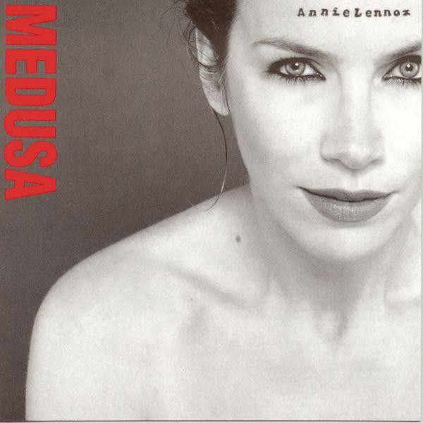 Annie Lennox - A Whiter Shade of Pale (lyrics) - …
