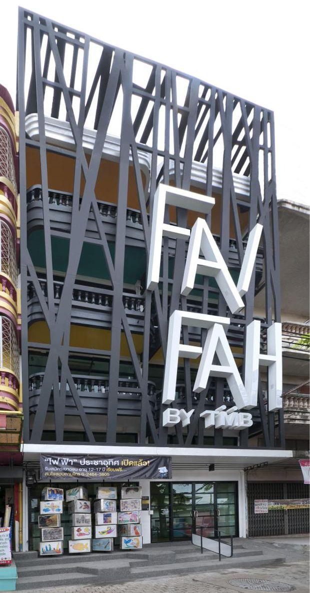 Fai-Fah – SPARK - en.presstletter.com