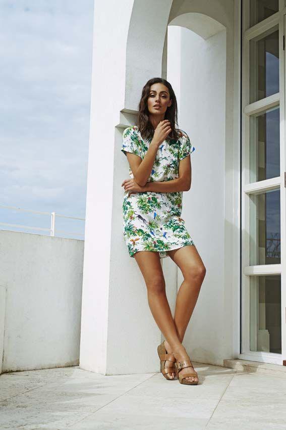 Jungle Dress: https://www.picnicclothing.com.au/shop/jungle-dress/