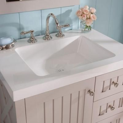 1000 Images About Bathroom Vanity On Pinterest