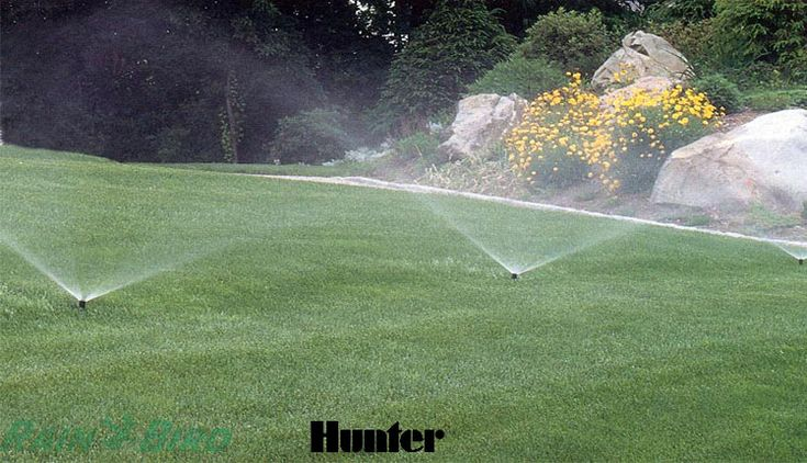 hunter irrigation pictures | We serve the following areas near Portland, Oregon:
