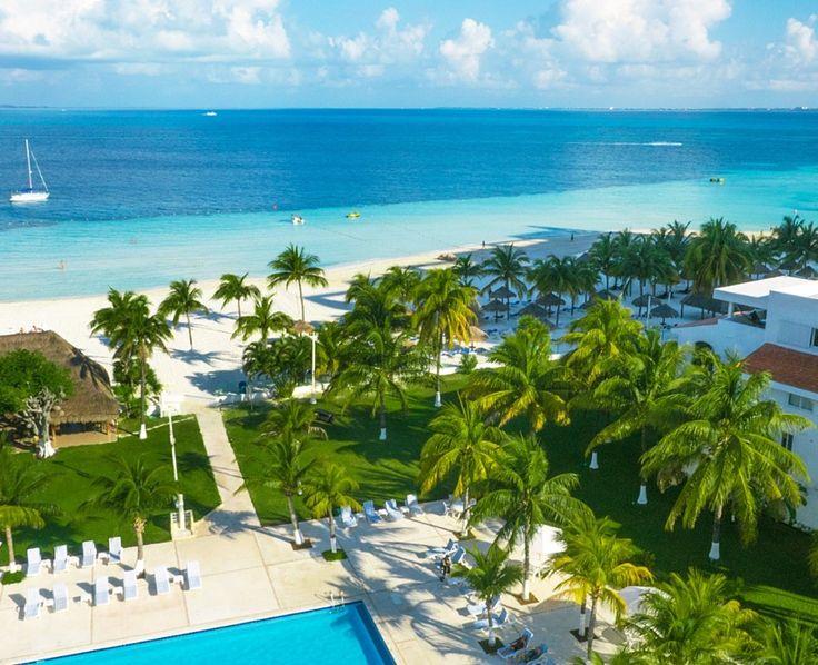 Beachscape KinHa Villas & Suites - Jetsetter