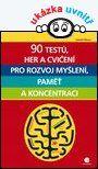 90 testů, her a cvičení pro rozvoj myšlení, paměť a koncentraci — Moore Gareth | Knihy GRADA.SK